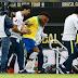 Neymar fuera de la Copa América por lesión