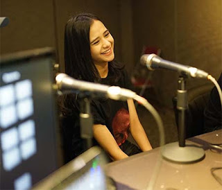 Cathy Fakandi Rekaman