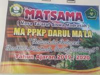 Istilah Pengenalan Lingkungan Sekolah Di Madrasah
