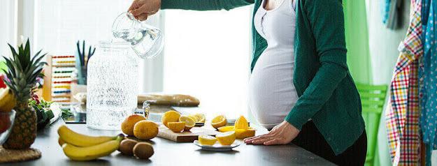 10 فوائد لليمون للحامل