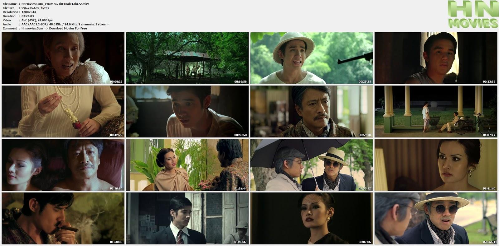 movie screenshot of Jan Dara 2: The Finale fdmovie.com