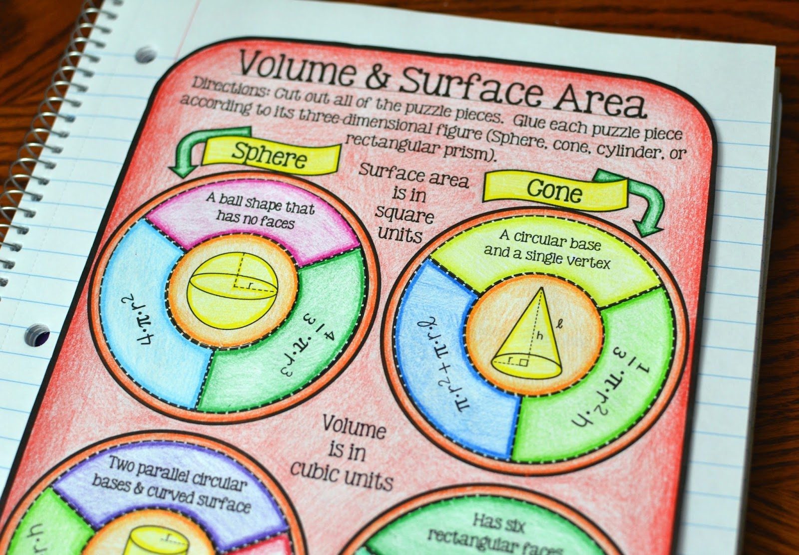 volume and surface area Volume and surface area math games, explore the volumes and surface areas of solids or 3d objects with fun and games, volume and capacity games, volume and surface.