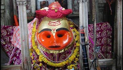 काल भैरव मंदिर उज्जैन रहस्य मराठीत - Khasmarathi