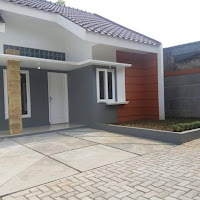 jual rumah minimalis depok murah