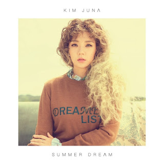 DOWNLOAD MP3 [Single] KIM JU NA – Summer Dream