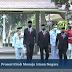 Presiden Jokowi Lantik Gubernur Jambi