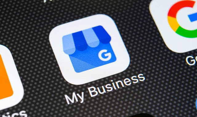Google My Business v3.4 APK Update : With new Post Button, Profile Tab