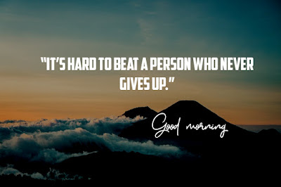 10+ best good morning images with quotes for whatsapp