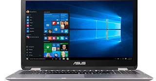 Asus X555UB Driver Download