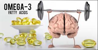 Cfare eshte Omega 3 Benefitet e Omega 3