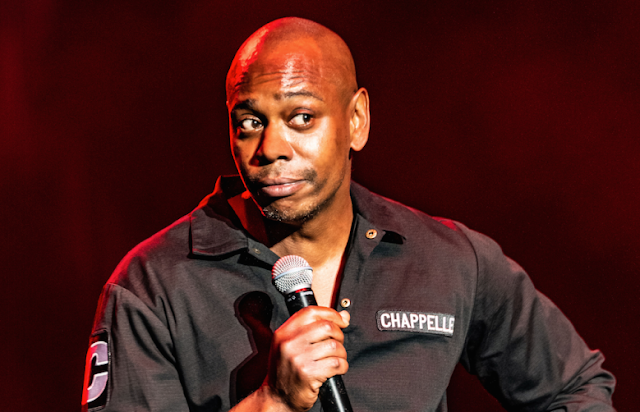 Dave Chappelle Net Worth 2019