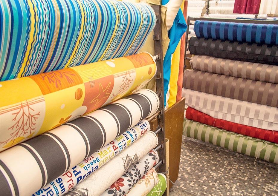 Best Fabric Stores in Vienna