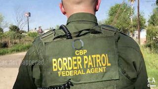 In January, President Trump vowed to hire 5,000 new Border Patrol agents. It never happened