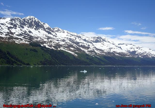 Passage Canal Alaska