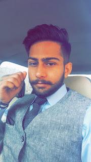 Balpreet Singh MrNirwan