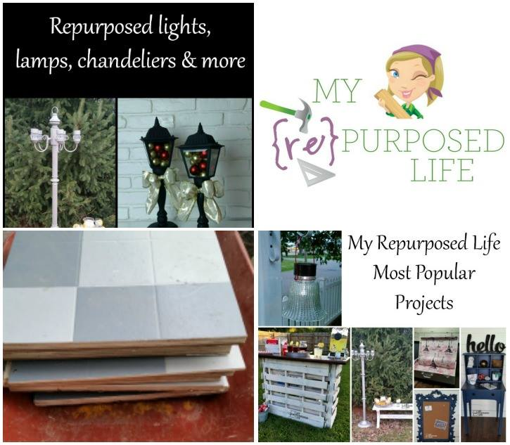 This Week At My Repurposed Life