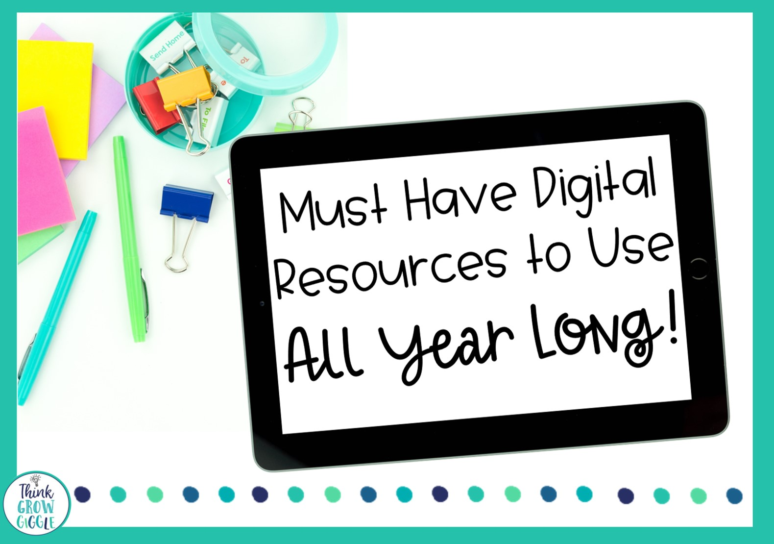digital resources for elementary students