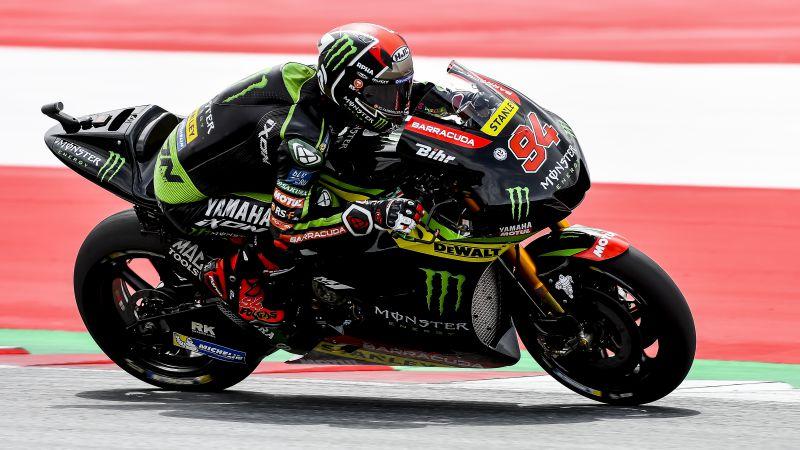夜空の向こうからの帰還: MotoGP...