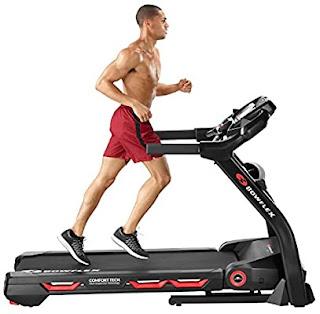 Bowflex BXT116 Treadmill  buy from amazon