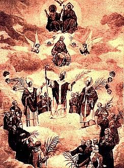 Martyrs of September - Jean M  Heimann