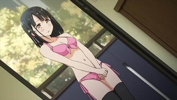 Blu-Ray de One Room incluirá episódios especiais com as heroínas em trajes de banho.