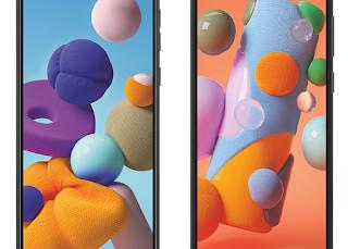 Ulasan Fitur Terbaik dan Terbaru Samsung A21