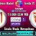 Prediksi Atletico Madrid vs Sevilla — 7 Maret 2019