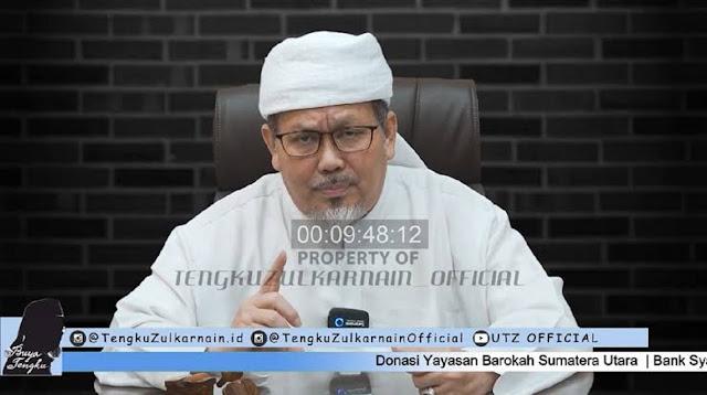 Setelah Demokrat Sukses Dibajak, Tengku: UU Presiden 3 Periode Bakalan Mulus?