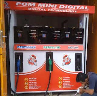jual pertamini digital murah