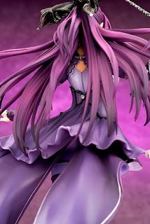 Caster/Scathach=Skadi [2nd Ascension] 1/7 de Fate/Grand Order, quesQ