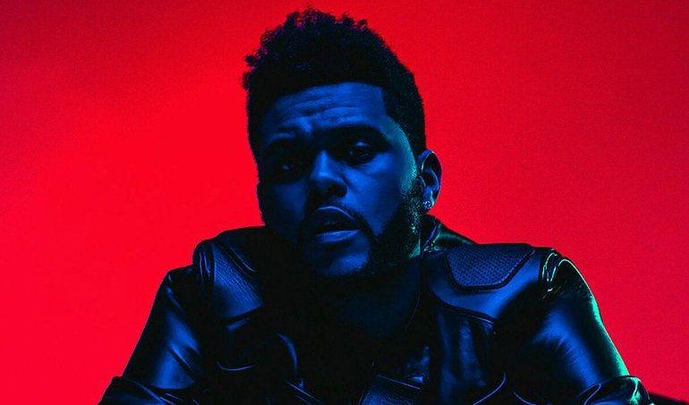 The Weeknd anuncia nuevo cortometraje: 'MANIA'