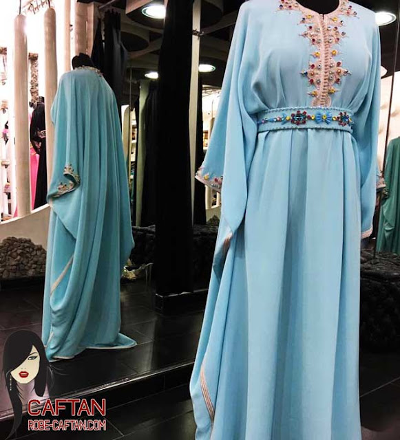 Collection Caftan Paris 75