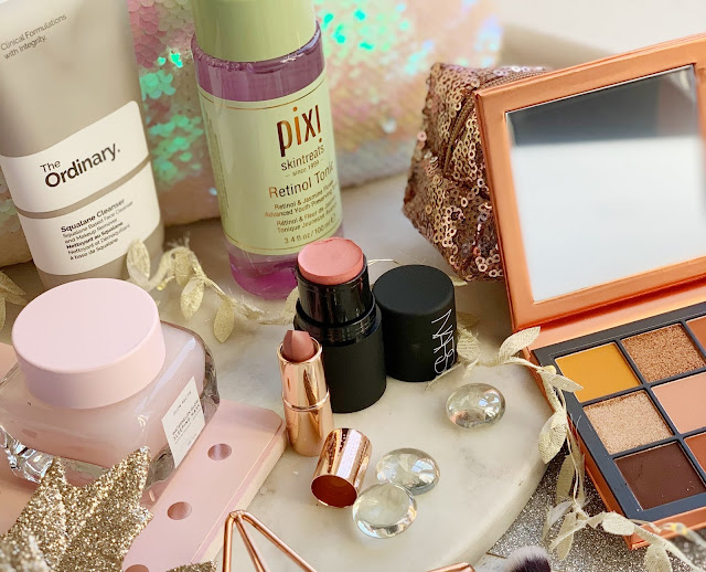 cult-beauty-2019-huda--topaz-obsessions-pixi-nars-charlotte-tilbury