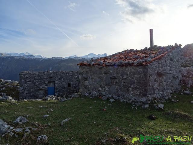 Sierra de Juan Robre: Joca la Huelga