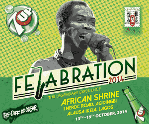 Felaburation2 300x250 1 VIDEO: #Felabration2014 – Day 4: 2face Idibia, Dammy Krane, Modenine, Wizboyy, Omobaba