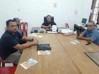 Soal Kerjasama, Instiper Yogyakarta dan UNA Gelar Pertemuan