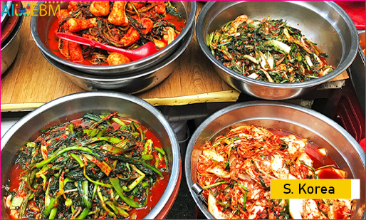 Best Korean Dishes, How to cook Korean Food