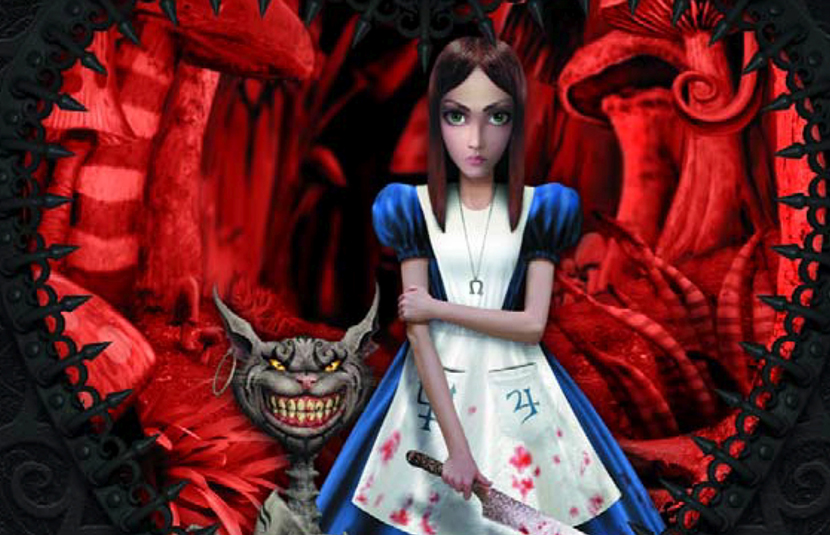 American Mcgee's Alice is Returning!
