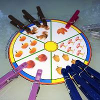 Activités sur l'automne - Atelier pour maternelle