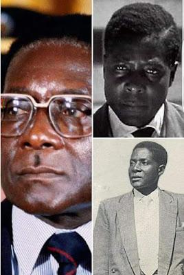Zimbabwe's ex president Robert Mugabe found dead