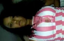 Lupita Gomez de Tabasco Probando Verga