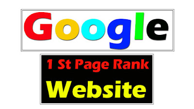 Blog Website Ko Google Ke First Page Par Kaise Dikhaye
