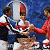 A BITTERSWEET PREVIEW OF THE 'LAST' DAVIS CUP FINAL, FRANCE V. CROATIA