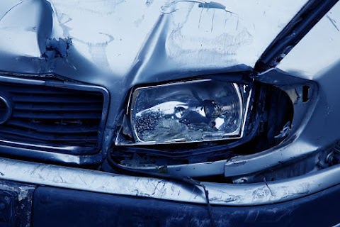 Things You Need To Do If You Are Involved In A Car Accident