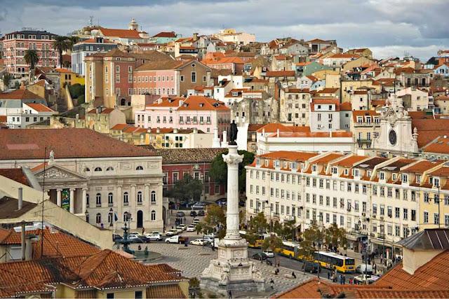 Fotos de Lisboa - Portugal