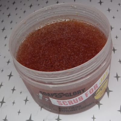 Soap & Glory Scrub For Joy