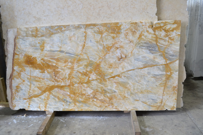 New York Stone New Marble Slabs