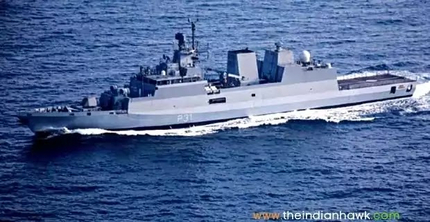 Mahindra Defence Systems (MDS) Bags 1350 Crore Contract from Indian Navy