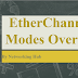 EtherChannel Overview and Configuration guidelines.