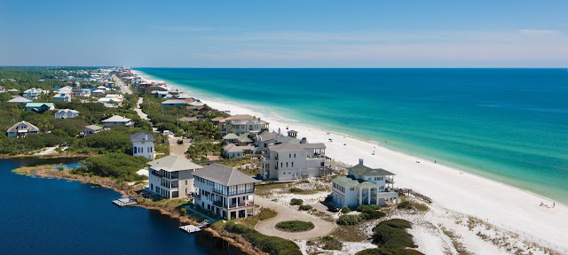 Santa Rosa Beach Vacation Packages